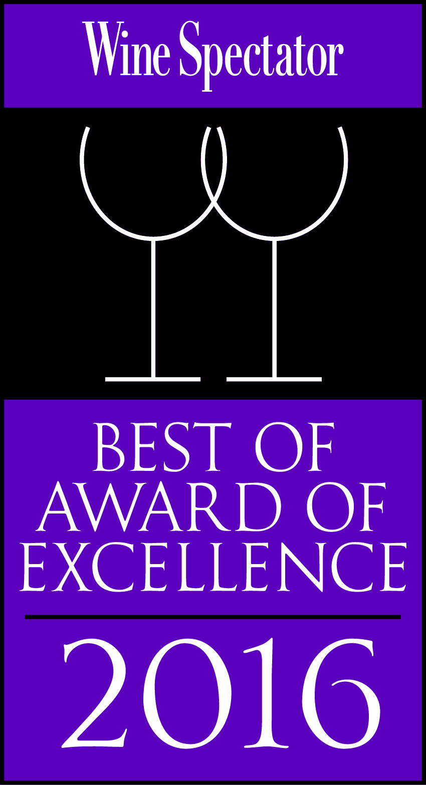 Galaxy restaurant receives best of award of excellence from wine galaxy restaurant receives best of award of excellence from wine spectator altavistaventures Image collections